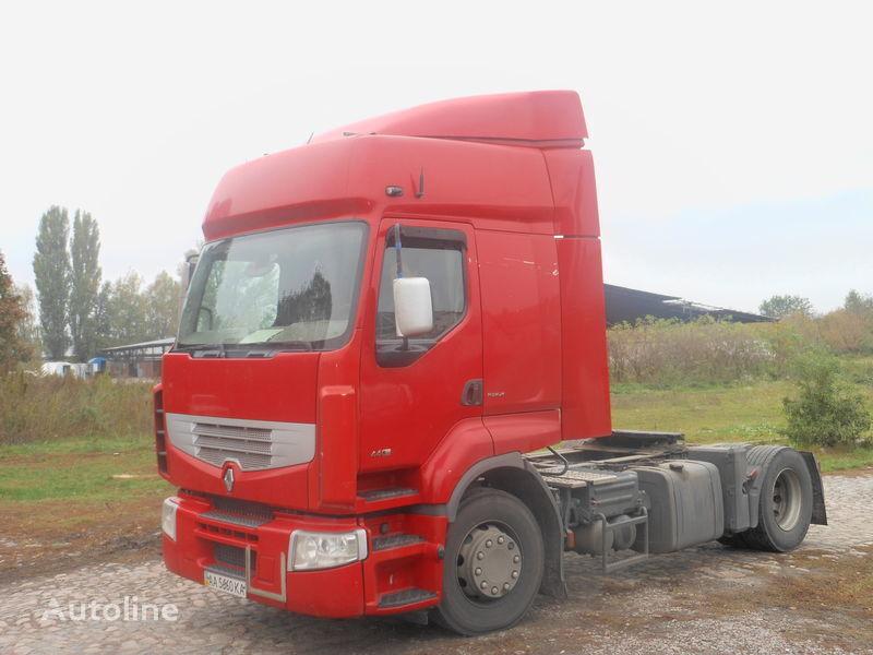 yeni RENAULT Premium  kamyon için spoiler