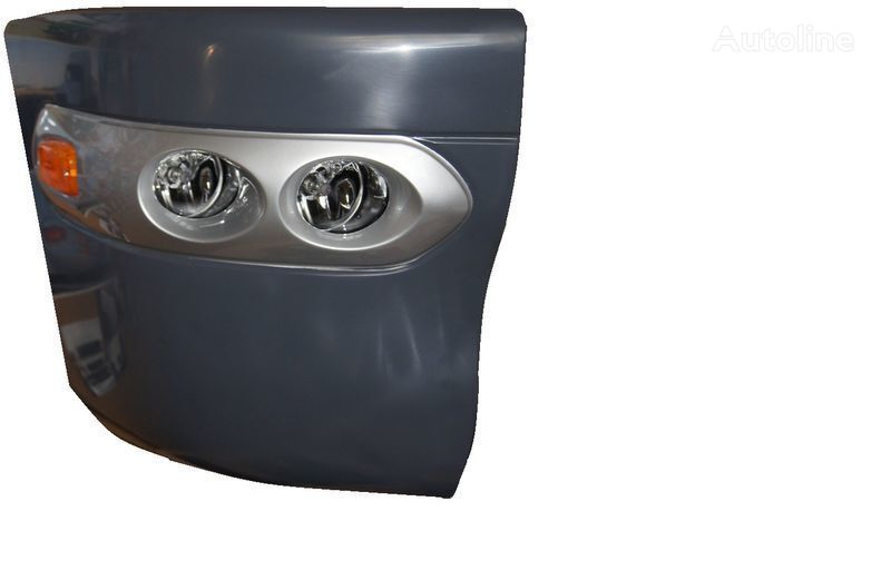 yeni FREIGHTLINER Columbia kamyon için uglovye chasti tampon