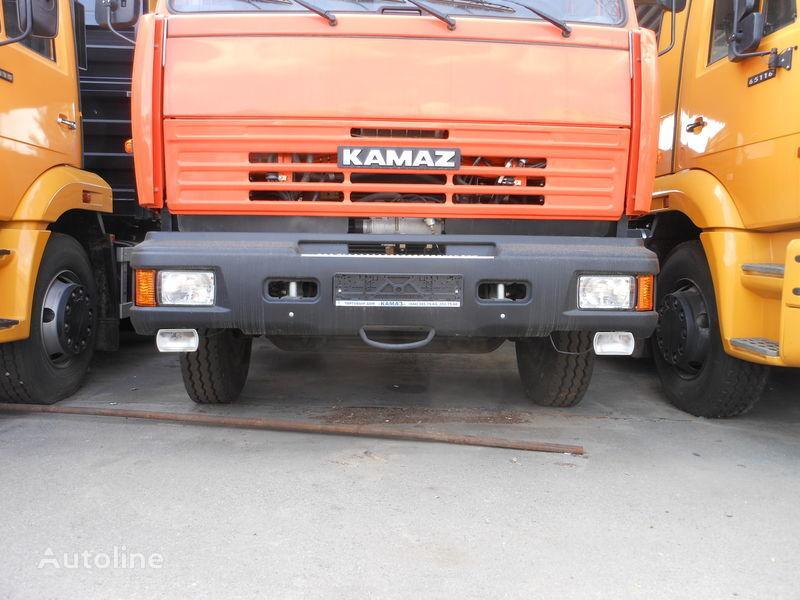 yeni KAMAZ 65115 kamyon için tampon
