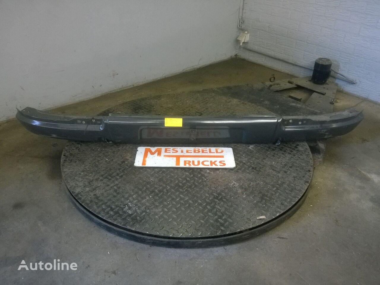 SCANIA Bumper staal kamyon için Bumper staal tampon