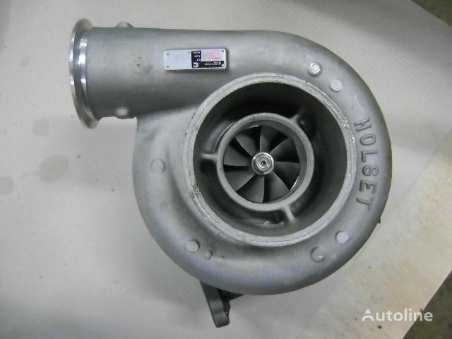 kamyon için HOLSET turbo kompresör