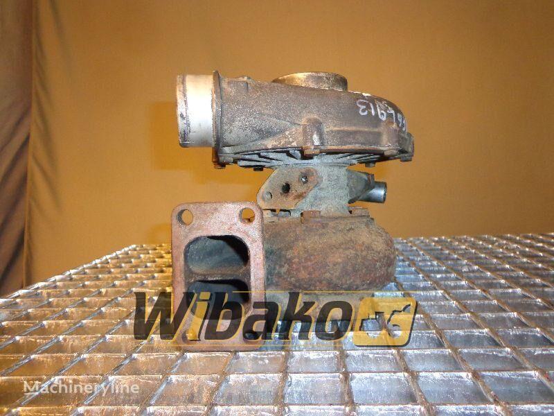 4157288 (K27-2964MNA13.22) diğer için Turbocharger KKK 4157288 turbo kompresör