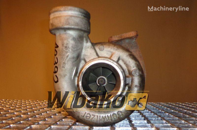 BF6M1013 diğer için Turbocharger Schwitzer BF6M1013 turbo kompresör