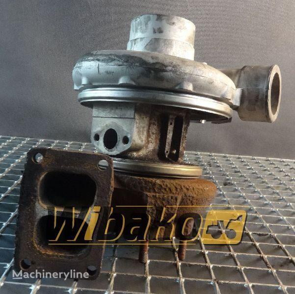 HANOMAG (D964T) diğer için Turbocharger Schwitzer HANOMAG turbo kompresör