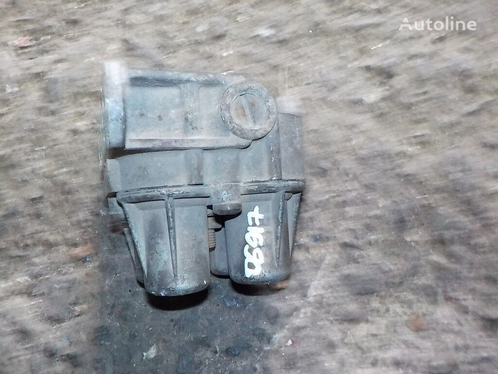 kamyon için 4-h konturnyy Renault valf