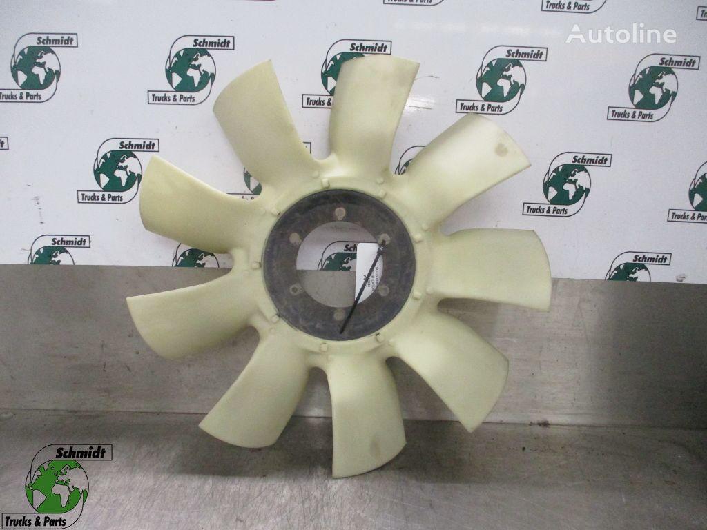 DAF kamyon için DAF ventilatör