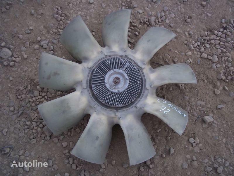 DAF 65CF kamyon için ventilatör