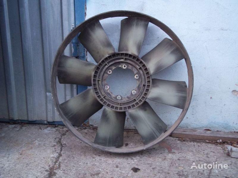 DAF 75CF kamyon için ventilatör