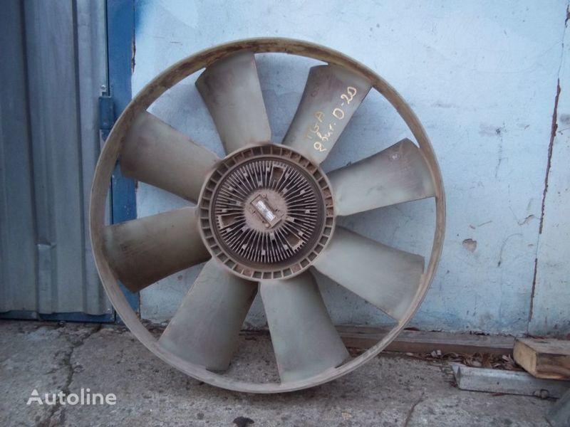 MAN TGA tır için ventilatör