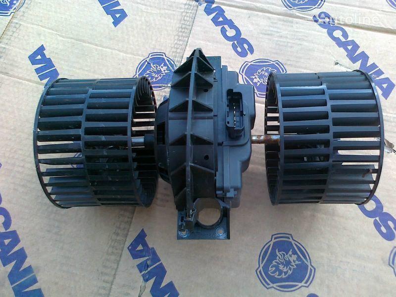 SCANIA SERIE  R tır için SCANIA Nagrzewnicy Kabiny Seria R ventilatör