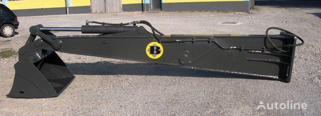 BALAVTO excavator arm extension için vinç kolu