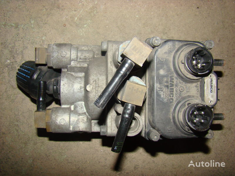 DAF 105XF tır için DAF 105XF foot brake valve 1455027 vinç