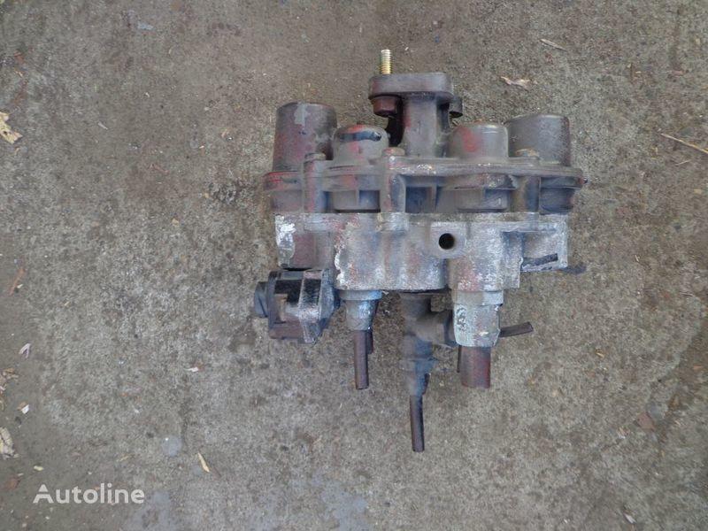 IVECO Stralis kamyon için Knorr-Bremse vinç