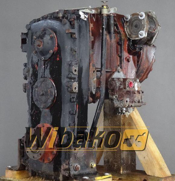 3PW-45H1 (4623003008) ekskavatör için Gearbox/Transmission Zf 3PW-45H1 4623003008 vites