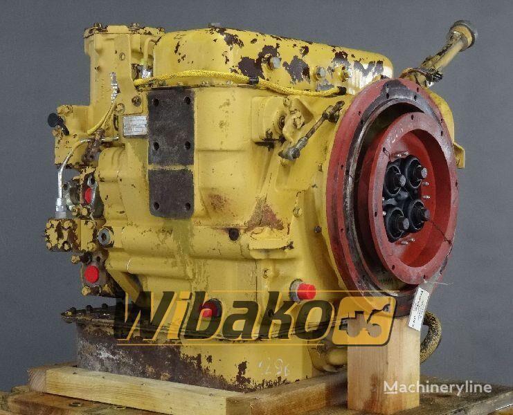 4NA03701 (4NA03701) ekskavatör için Gearbox/Transmission Caterpillar 4NA03701 4NA03701 vites