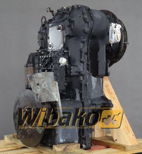 4WG-190 diğer için Gearbox/Transmission Zf 4WG-190 vites