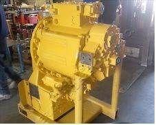CATERPILLAR Volvo ZF Getriebe / transmission ekskavatör için vites