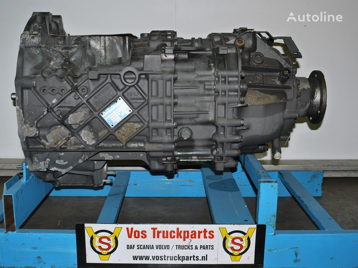 DAF ZF12AS 2130 TD kamyon için vites