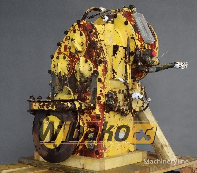 G125/4PA ekskavatör için Gearbox/Transmission Frisch G125/4PA vites