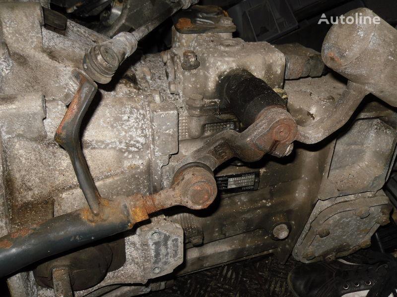 IVECO EuroCargo kamyon için 2855A 608E06 vites