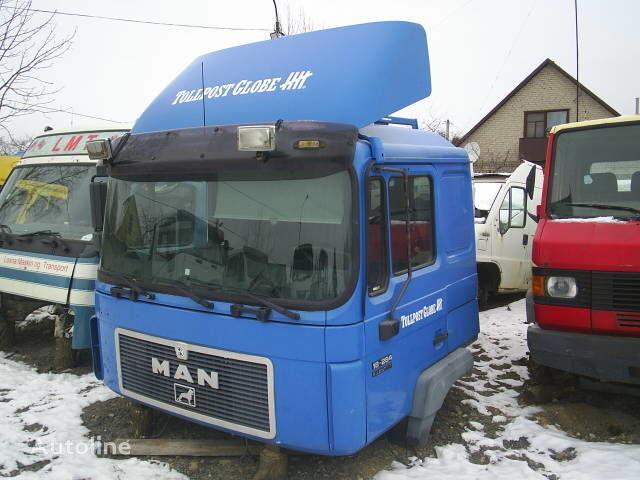 MAN 18.264 kamyon için Eaton EATON FS 8209 vites