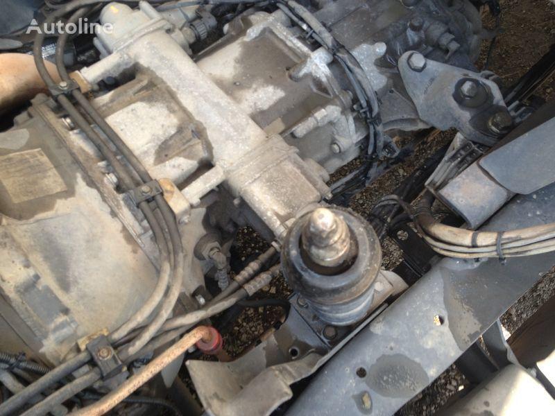 MERCEDES-BENZ ATEGO 240-290 PS 6374 cm³ kamyon için G131-9 vites