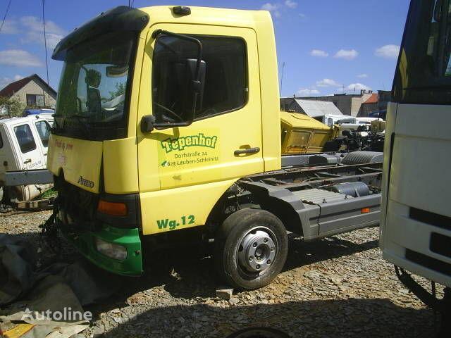 MERCEDES-BENZ ATEGO 818 kamyon için ZF G6-60 vites