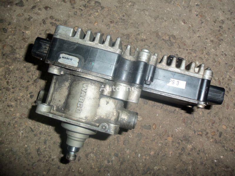 MERCEDES-BENZ Actros MP2, MP3 EURO3 tır için Mercedes-Benz 5 Gate cylinder with gate module 0032600963, 0022602263, 0022606163, 4213511370 vites