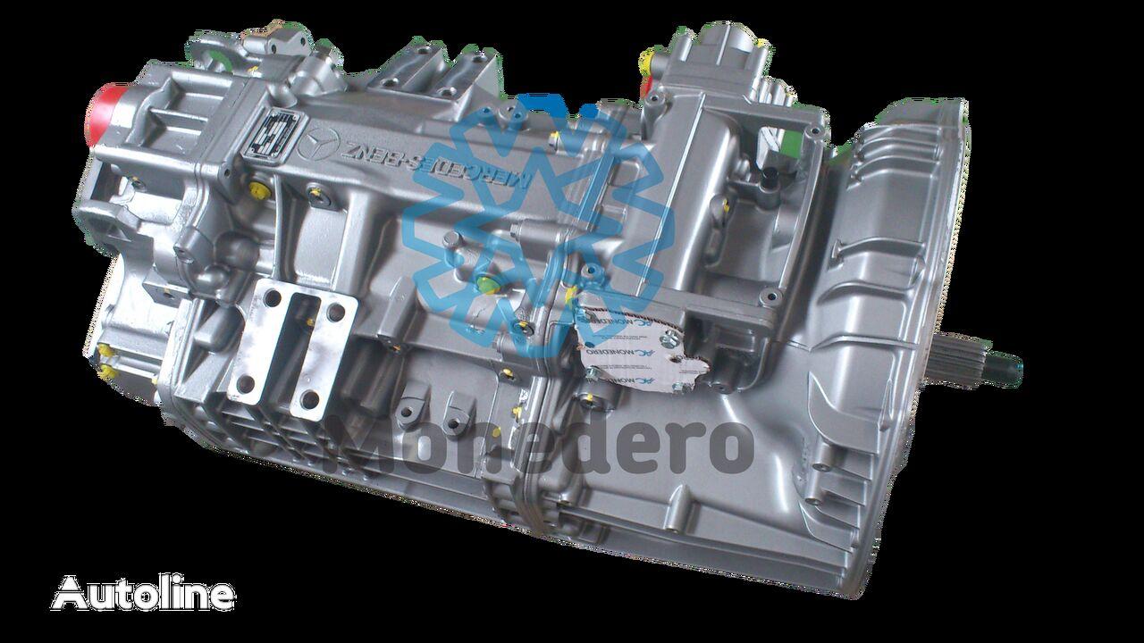 yeni MERCEDES-BENZ G211-16 MANUAL Y EPS kamyon için vites