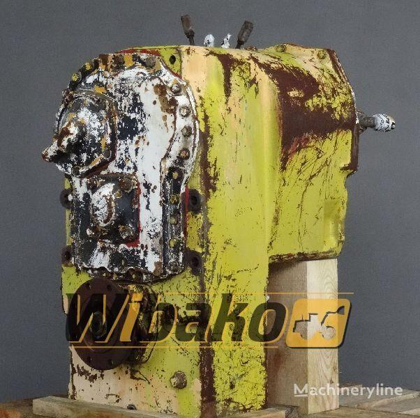 MGS 031207 ekskavatör için Gearbox/Transmission ŁK-2C MGS 031207 (MGS031207) vites