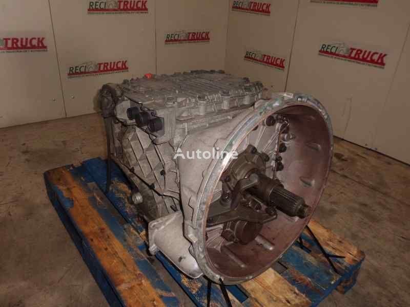 VOLVO FM 420 kamyon için VT2412B vites