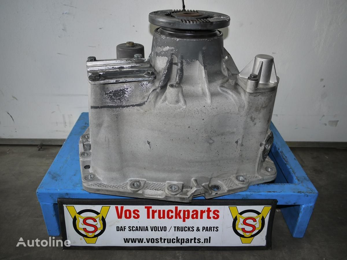 VOLVO PLAN.DEEL VT-2412-B kamyon için vites