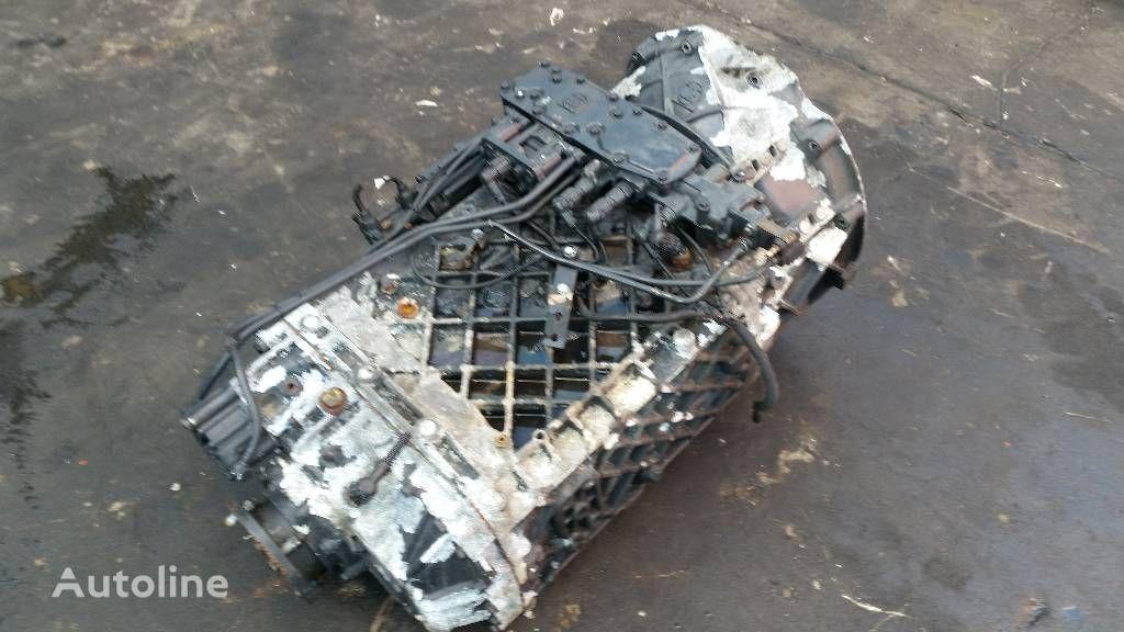 ZF 16S181 kamyon için vites