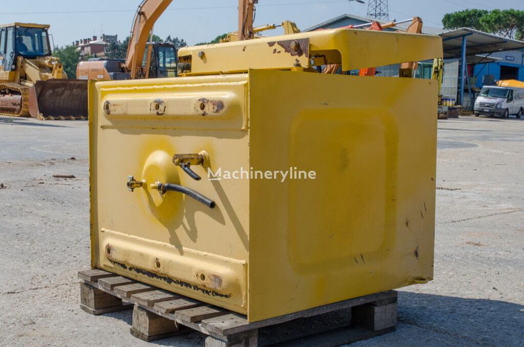 KOMATSU PC240LC-6 ekskavatör için yakıt deposu