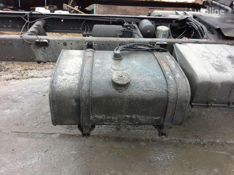 MAN kamyon için Man 100 180 litriv . yakıt deposu
