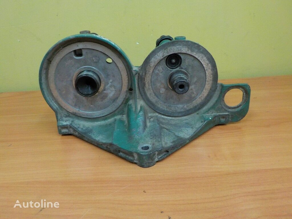 kamyon için Korpus toplivnyh filtrov Vo/DXi yakıt filtresi