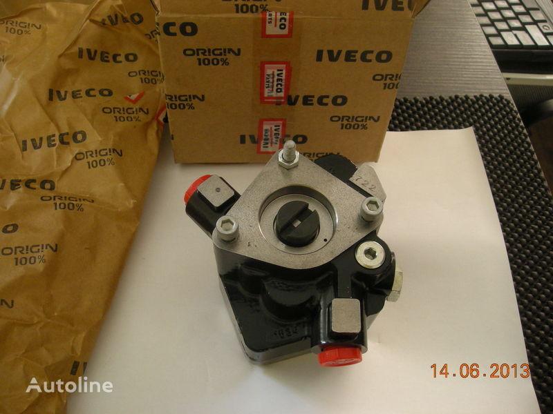 yeni IVECO tır için IVECO 500396487 504140125 yakıt pompası