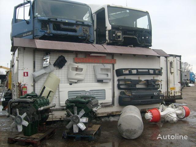 kamyon için yedek parça