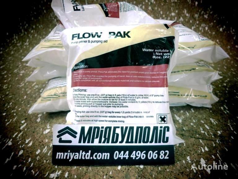 beton pompası için Italiya Puskovaya smes (poroshok) yedek parça