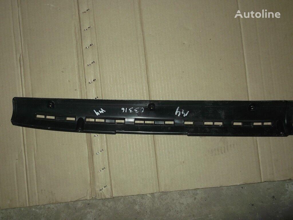 kamyon için Nakladka-vozduhovod peredney paneli DAF yedek parça