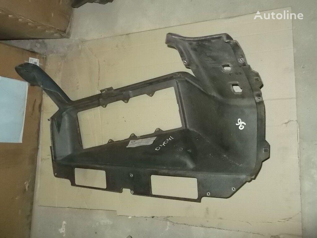 kamyon için Obshivka peredney paneli Mercedes Benz yedek parça