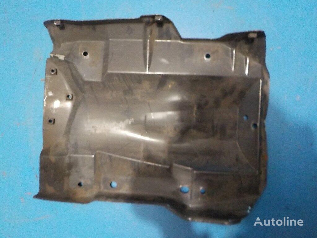 kamyon için Montazhnaya panel vozduhoochistitelya Scania yedek parça
