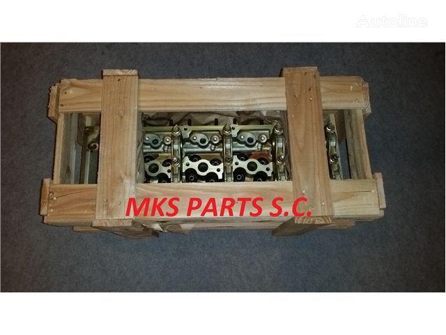 yeni kamyon için ME194151 HEAD ASSY ENGINE CYLINDER ME194151 yedek parça