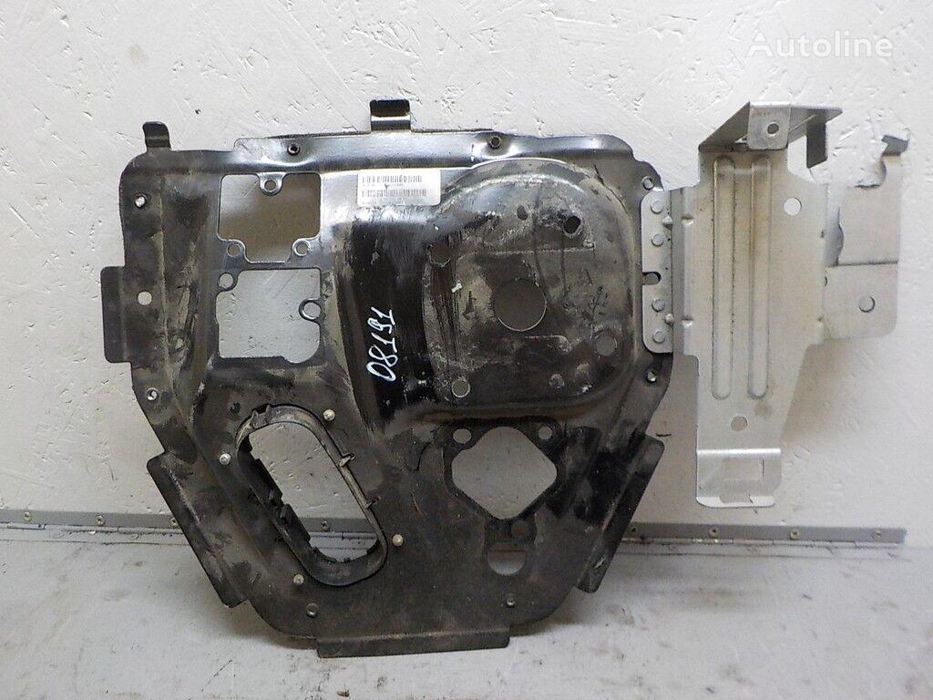 kamyon için Panel pedalnogo uzla Scania yedek parça