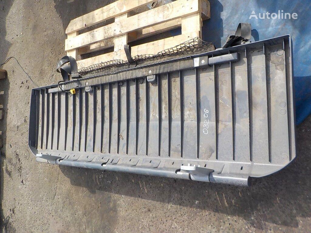 kamyon için Panel pola Scania yedek parça