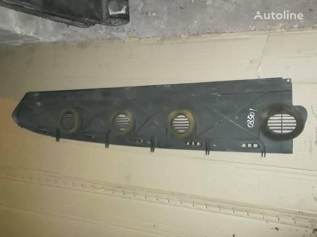 kamyon için Vozduhovod peredney paneli Scania yedek parça
