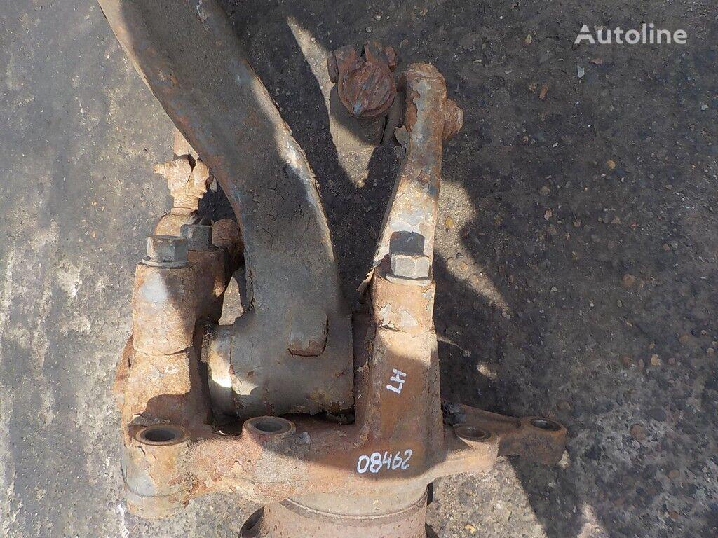 kamyon için Povorotnyy kulak LH Mercedes Benz yedek parça