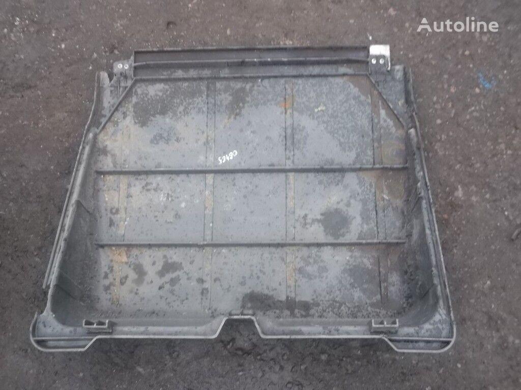 kamyon için Kryshka AKB Mercedes Benz yedek parça