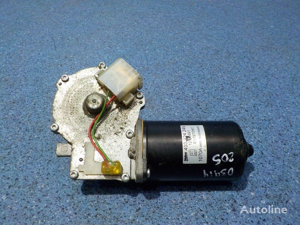 kamyon için Motorchik stekloochistitelya DAF XF95 yedek parça