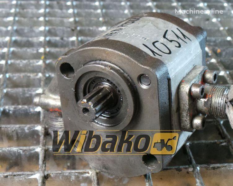0510515008 ekskavatör için Gear pump Bosch 0510515008 yedek parça